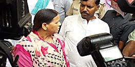 राबड़ी देवी का सीएम नीतीश पर बड़ा अटैक,कहा- बेशर्म है बिहार सरकार