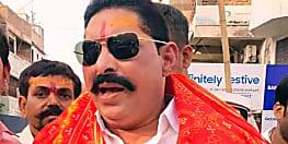 बाहुबली अनंत सिंह का आज वॉइस सैम्पल लेगी पटना पुलिस, आने पर सस्पेंस बरकरार..