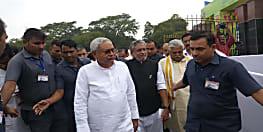 CM नीतीश ने की 'वन महोत्सव' की शुरुआत, बिहार में 15 दिन में लगाए जाएंगे 1.50 करोड़ पौधे