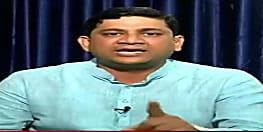 HAM प्रवक्ता दानिश रिजवान ने कोर्ट में गवाही के दौरान इस बिहारी IAS की मां पर लगाया बड़ा आरोप, कहा-भागकर की थी शादी