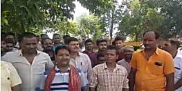 शहर का कचड़ा गाँव ले जाने की तैयारी, ग्रामीणों के विरोध के बाद मामले ने तूल पकड़ा