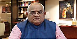 गिरिराज सिंह के समर्थन में उतरे सच्चिदानंद राय, बोले- राज्य की स्थिति के लिए अधिकारी हैं जिम्मेवार, वे जनप्रतिनिधियों की नहीं सुनते