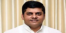 नीतीश कुमार ने सुशासन की नई परिभाषा लिखी है - रंजीत झा