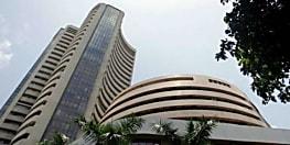बजट से पहले धड़ाम हुए शेयर बाजार, सेंसेक्स 200 अंक लुढ़का