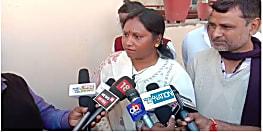 आरजेडी विधायक स्वीटी हेम्ब्रम ने लालू यादव से की मुलाकात, झारखंड की तर्ज पर बिहार में सीएम नीतीश को फिनिश करने का दिया नारा