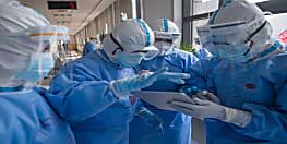ICMR के वैज्ञानिक को हुआ कोरोना, मच गया हड़कंप