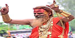 सुधीर कुमार मक्कड़ उर्फ गोल्डन बाबा का एम्स में निधन, लंबे समय से चल रहे थे बीमार