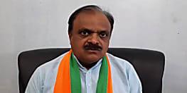 दागी प्रत्य़ाशियों को लेकर चुनाव आयोग की सख्ती का रामेश्वर चौरसिया ने किया स्वागत, कहा-राजनीतिक दलों को मिलेगी सीख