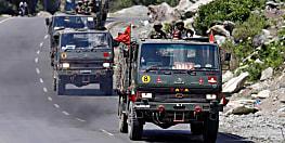 लद्दाख बॉर्डर पर भारत-चीन के बीच बढ़ा तनाव, दोनों देशों ने तैनात किए टैंक
