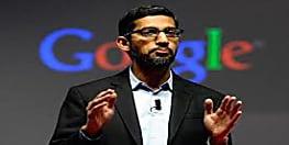 गूगल का ऐलान, कंटेंट के लिए न्यूज़ पब्लिशर्स को दिए जाएंगे 1 बिलियन डॉलर
