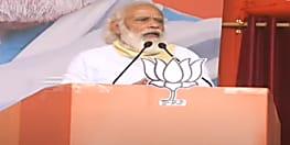 पीएम मोदी का कांग्रेस पर बड़ा हमला, कहा- सरदार पटेल कांग्रेस पार्टी के ही थे, लेकिन कांग्रेस ने उन्हें जयंती के दिन भी नमन नहीं किया