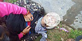अपराधियों का तांडव, सेवानिवृत्त बीएसएफ जवान की गोली मारकर हत्या