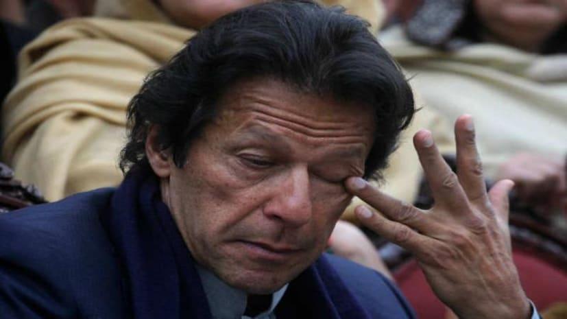 पाकिस्तान को एक और झटका, हमदर्द चीन भी मुश्किल वक्त में किया किनारा