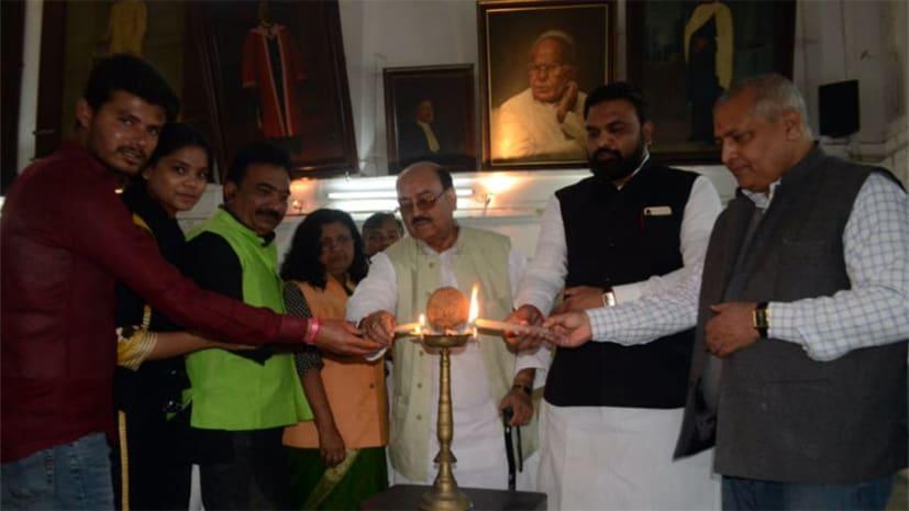 पीयू में जातिमुक्त समाज विषय पर सेमिनार का हुआ आयोजन, वक्ताओं ने जात-पात को बताया समाज के लिए खतरनाक