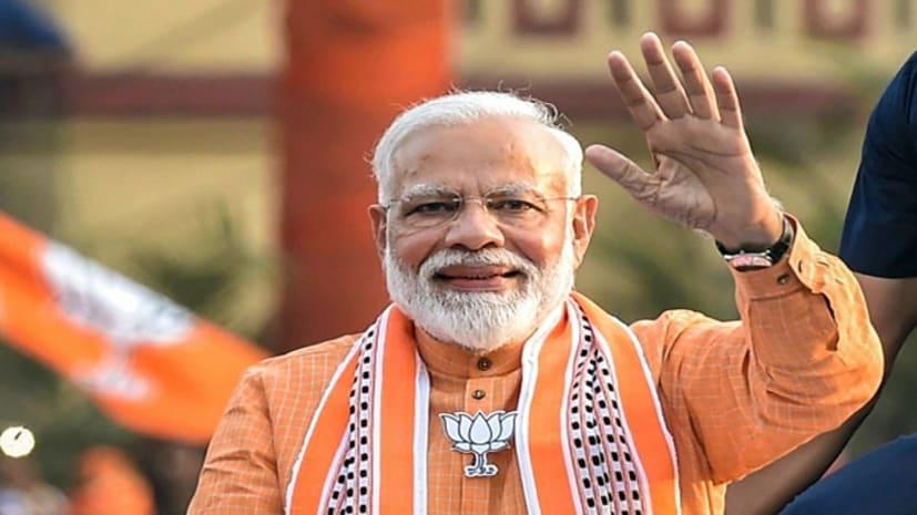 पीएम बनने के बाद आज पहली बार अयोध्या आयेंगे नरेन्द्र मोदी, राम लला से रहेंगे दूर
