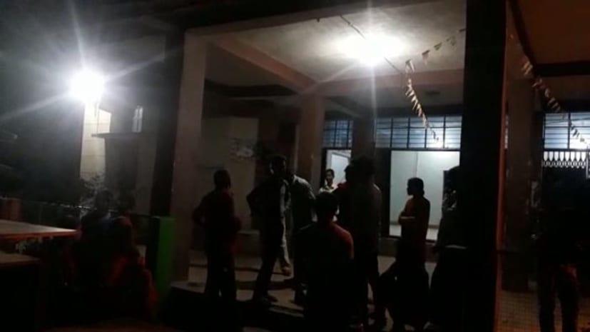 नशीली दवा खिलाकर नाबालिग लड़की के साथ गैंग रेप, 2 आरोपी गिरफ्तार
