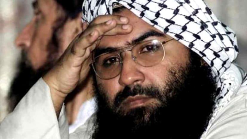 मोदी सरकार की बड़ी जीत, मसूद अजहर ग्लोबल आतंकी घोषित