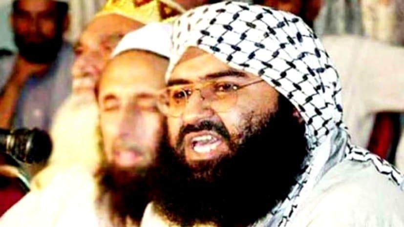 भारत को मिली बड़ी कूटनीतिक कामयाबी, संरा ने मसूद अजहर को घोषित किया अंतर्राष्ट्रीय आतंकी