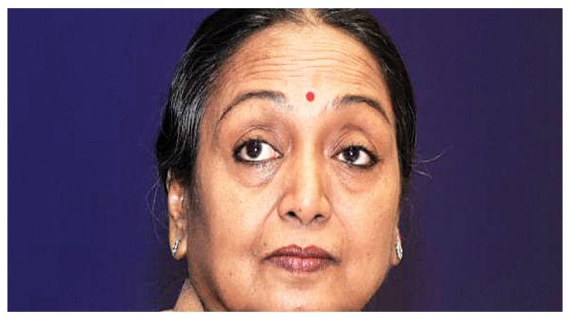 सासाराम के BJP प्रत्याशी छेदी पासवान का नामांकन वैध, कांग्रेस उम्मीदवार मीरा कुमार का आवेदन खारिज