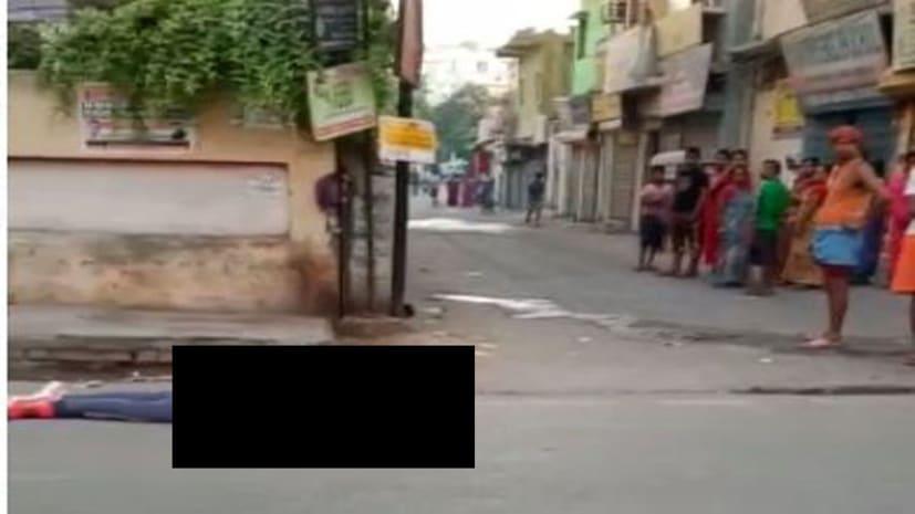 पटना पुलिस ने किया रवि राय हत्याकांड का खुलासा , जानिए क्या थी हत्या की वजह