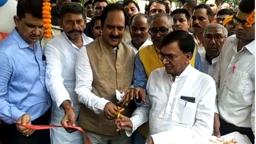 जहानाबाद जिले का 33 वां स्थापना दिवस आज, कई कार्यक्रमों का हुआ आयोजन
