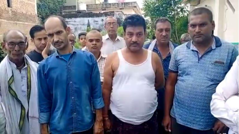 बिहार के इस विधायक के पूर्व पीए की संदेहास्पद स्थिति में मौत, परिजनों ने हत्या का लगाया आरोप