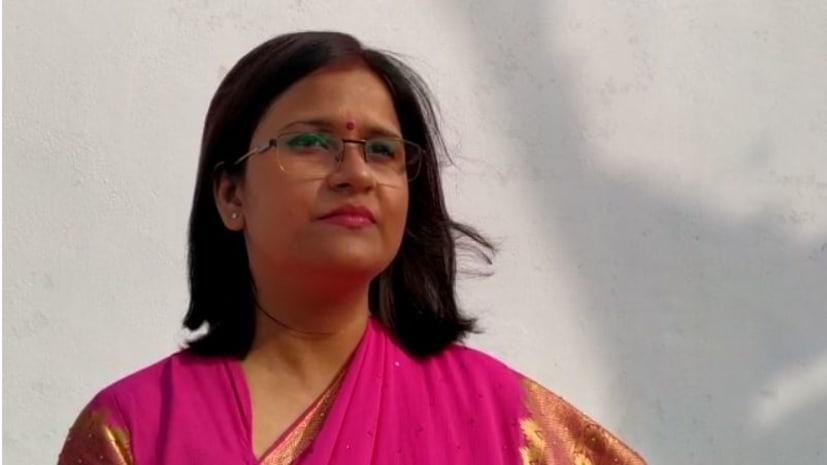 बिहार न्यायिक सेवा में नालंदा की बहू ने लाया 18 वां रैंक, घर में खुशियों का माहौल
