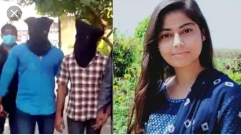 आरोपी ने कुबूला, 'मिर्जापुर' देखकर रची थी निकिता की हत्या की साजिश