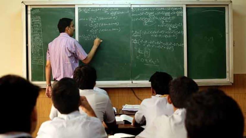 शिक्षा मंत्री से मांग: विद्यालयों में भी समय से पूर्व ग्रीष्मावकाश की छुट्टी घोषित किया जाय