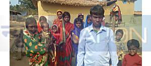 नवादा में 15 हिन्दू परिवार ने अपना लिया ईसाई धर्म, लोगों ने कहा शुक्रवार को ब्रेन वॉश करने आते हैं लोग