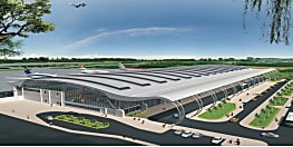 ऐसा दिखने वाला है बिहार का 108 एकड़ में फैला बिहटा एयरपोर्ट