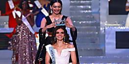 मेक्सिको की सुंदरी ने जीता मिस वर्ल्ड का ताज, भारत की अनुकृति ने किया निराश