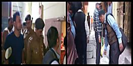 पटना में ड्रग्स विभाग की छापेमारी, 10 लाख की नकली दवा बरामद