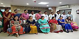 अंतरराष्ट्रीय महिला दिवस पर रुबन हॉस्पिटल फॉर वूमन ने फ्री हेल्थ चेकअप का किया आयोजन, सैकड़ो महिलाओं का किया गया फ्री जांच
