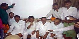 कांग्रेस के साथ हुई झड़प पर राजद की सफाई, हंगामे के बाद भी आरजेडी विधायक ने महागठबंधन को बताया एकजुट