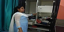 पटना पुलिस का दावा फेल, एमएलसी मनोज यादव के घर लाखों की चोरी