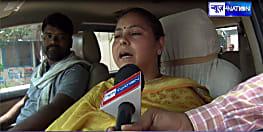 मीसा का बड़ा दावा : लालू बाहर होते तो बीजेपी को नहीं मिलती एक भी सीट