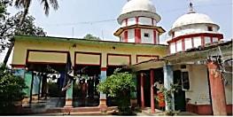 चोरों का कहर : सीतामढ़ी के रामजानकी मंदिर से चोरी किये 25 लाख की मूर्तियाँ