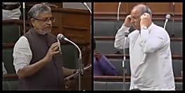 बिहार के सरकारी दफ्तरों में काम करने वाले डाटा ऑपरेटरों के वेतन भुगतान में होगा बदलाव,डिप्टी सीएम ने विधानसभा में दिया जवाब