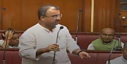 PMCH में आर्थो के HOD होगी कानूनी कार्रवाई,तीन सदस्यीय कमेटि का गठन,विधानपरिषद में स्वास्थ्य मंत्री मंगल पांडेय ने दिया जवाब