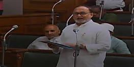 राजद विधायक अब्दुल बारी सिद्दकी का नीतीश सरकार पर तंज,कहा- आज निकलिए और नौका बिहार कीजिए,गंगा नदी में जानें की जरूरत नहीं पड़ेगी