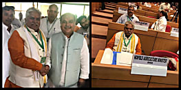 क्या बिहार के लिए पीएम विशेष पैकेज था छलावा ? अबतक राशि नहीं मिलने पर बीजेपी कोटे के कृषि मंत्री ने भारत सरकार से कर दी मांग