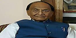 आखिरकार बीजेपी सांसद डा. सीपी ठाकुर ने क्यों कहा- एनडीए की ज्यादा मजबूती से गड़बड़ हो जाएगा...