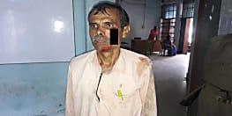 नवादा में अपराधियों ने दारोगा के बेटे से दिनदहाड़े लुटे 5 लाख रुपये, छानबीन में जुटी पुलिस