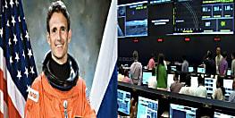 चंद्रयान-2 : पूर्व अंतरिक्ष यात्री जेरी लिनेंगर ने कहा- इसरो ने नामुमकिन की तरफ कदम बढ़ाया, इस साहस को सलाम