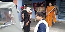 रिश्ता शर्मसार : मामा ने नाबालिग भांजी के साथ किया दुष्कर्म, आरोपी गिरफ्तार
