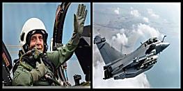 आज विजयदशमी को भारत को मिलेगा पहला राफेल जेट, रक्षा मंत्री राजनाथ सिंह फ्रांस में भरेंगे उड़ान