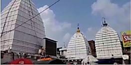 बाबा नगरी देवघर में नहीं किया जाता है राक्षसपति रावण का पुतला दहन, जानिए वजह