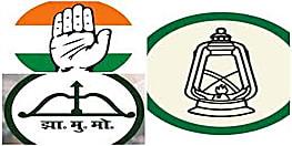 झारखंड चुनाव : जेएमएम, कांग्रेस और राजद में बनी सहमति, आज हो सकता है सीटों का एलान