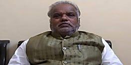 ग्रामीण विकास सेवा संघ की मांगों को लेकर हरकत में बिहार सरकार, मंत्री श्रवण कुमार ने मुख्य सचिव को लिखी चिट्ठी